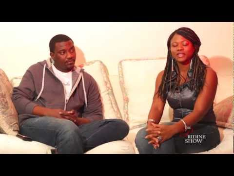 John Dumelo Close and Personal with The Pridine Show