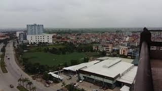 Chung cư Green Pearl Bắc Ninh view tầng 12