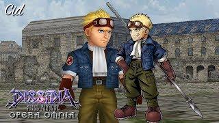 Dissidia Final Fantasy Opera Omnia - 29 : Cid Highwind