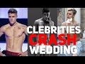 watch he video of 10 Celebrities Who Crashed Weddings