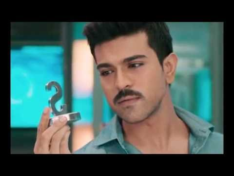 Mega Power  Ram Charan  Dhruva Movie Photos