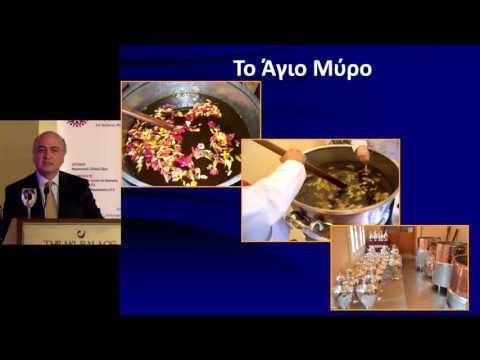 Georgios Vasilopoulos - 1ο ελληνικό συμπόσιο φαρμακοεπιδημιολογίας, 18-20 Μαρτίου 2016