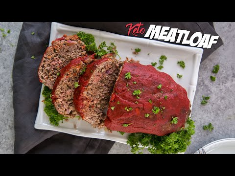 how-to-make-keto-meatloaf-|-easy-low-carb-recipe