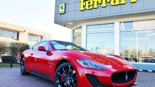 2014 Maserati GranTurismo Sport: In-Depth Review