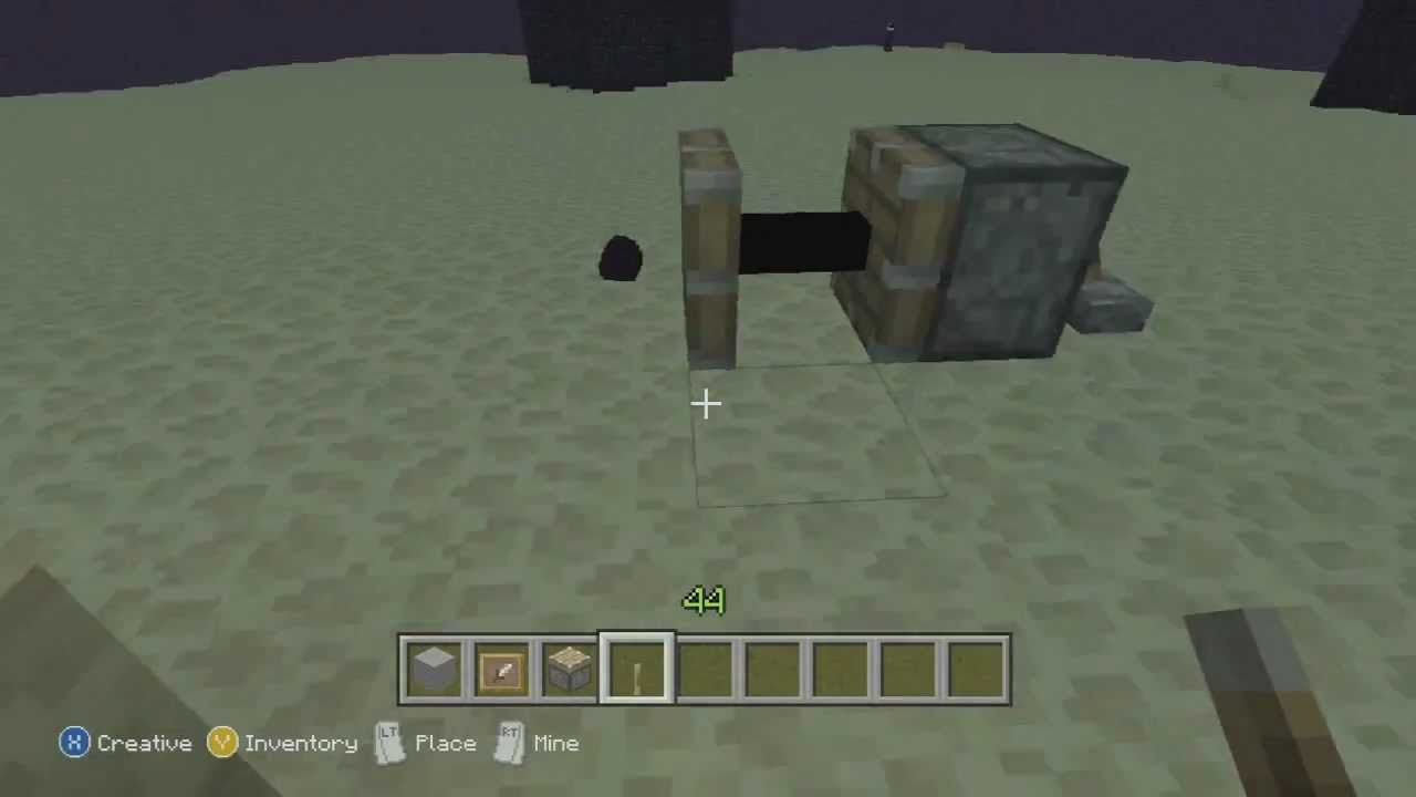 Minecraft Xbox 360:How To Get The Ender Dragon Egg ...