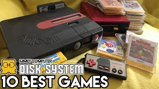 Best Famicom Disk System Games! 10 Best FDS Games