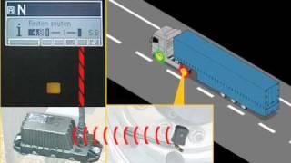 Reifendruck-Kontrollsystem TPM