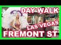 Naked Devil Girls on Fremont Street Las Vegas - YouTube