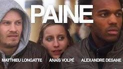 """""""PAINE"""" 3 Inconnus une Voiture et une Pelle (Film Indépendant Français)"""