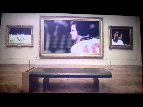 BBC World Cup Montage England vs. Italy Build up