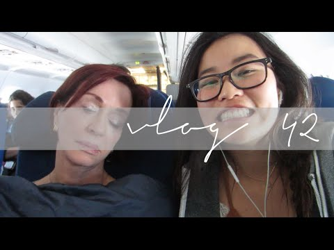 Vlog 42 - PARIS → CASABLANCA