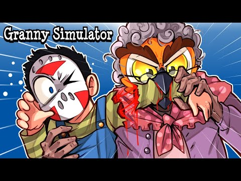 """Granny Simulator 