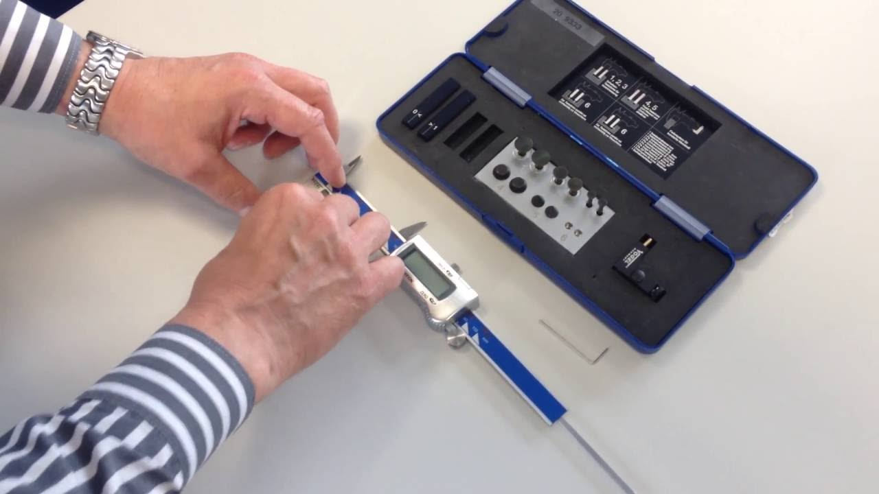 Vogel Germany - Accessories For Digital Calipers