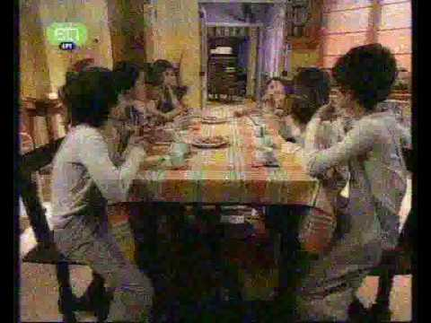 chiquititas 2006-episode 1 in greek!1/5 Travel Video