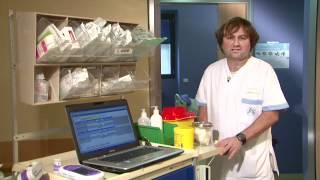 XVI Congresso Ipasvi - Un nuovo modello organizzativo per intensità di cure