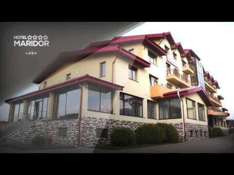 Hotel  Maridor - Bran