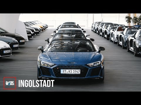 collecting-38-new-audi-r8s-on-the-same-day!-|-eᴘ73:-gᴇʀᴍᴀɴʏ