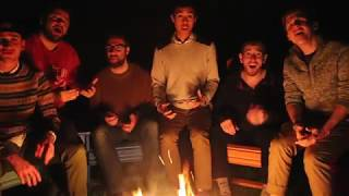 Who Do You Love - Marianas Trench (Tufts Beelzebubs A Cappella)
