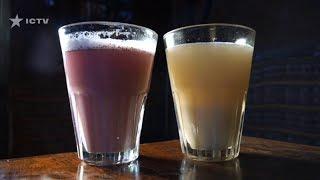 Секреты приготовления любимого напитка древних инков – пива чича