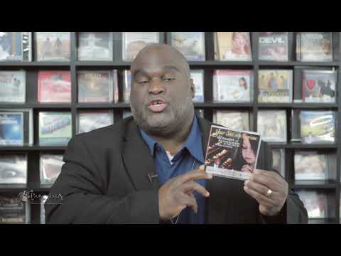 Your Sins Are Forgiven - Deacon Harold Burke-Sivers - CD/mp3