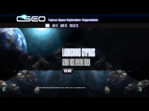 Cyprus Space Exploration Organisation - ΡΙΚ Τρίτο - ΑΝΟΙΧΤΗ ΓΡΑΜΜΗ (2013-12-18)