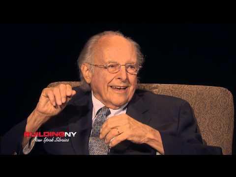 BuildingNY:  The Life Of Dr. Samuel Klagsbrun