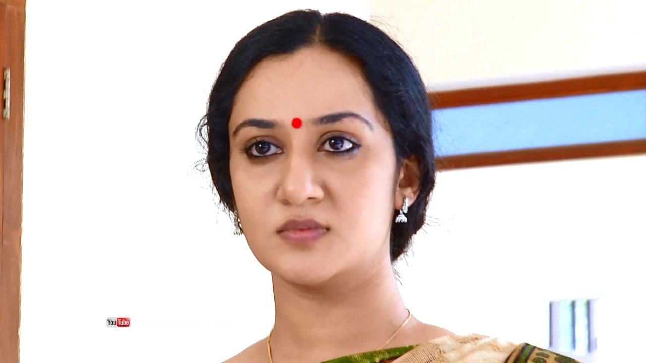 Athmasakhi l Disaster following for Charulatha l Mazhavil Manorama