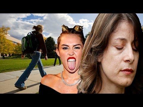 Patricia Esparza, Miley Cyrus & Sexual Assault Blame Game with Prof. Caroline Heldman