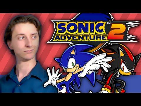 Sonic Adventure 2 - ProJared