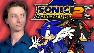 Sonic Adventure 2 - ProJared