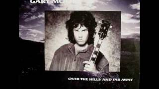 Gary Moore - Over The Hills And Far Away (extended)