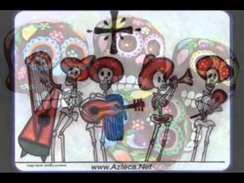 Calaveras Mexicanas en imagenes  YouTube