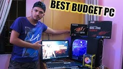 MY FIRST GAMING PC BUILD BY AB COMPUTERS IN PAKISTAN | best budget pc build in pakistan