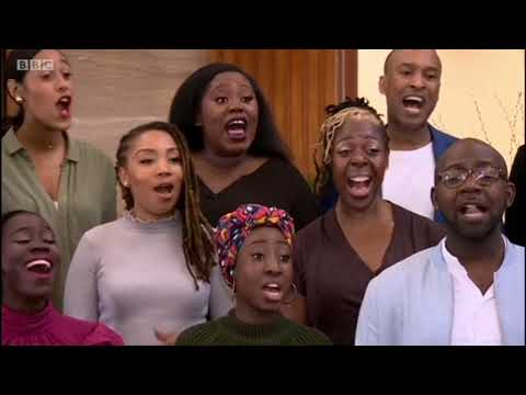 BBC  The kingdom Choir