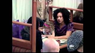 What Would You Do?  Interracial Adoption Part 2