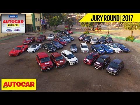 Jury Round | Autocar India Awards 2017