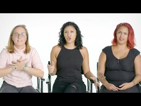 Women Talk About Sexual Harassment | The Scene