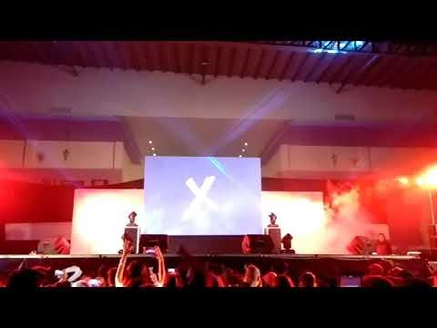 Di ako Fuckboy - JRoa & Emcee Rhenn (Ex Battalion the Concert) Aug 19,2017