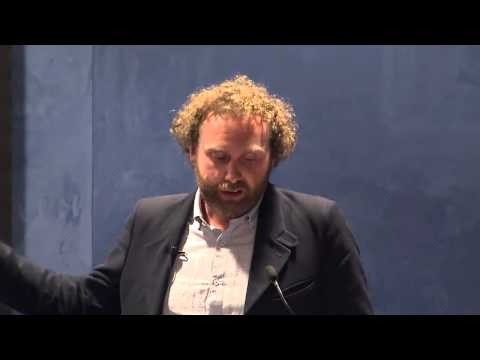 About Music Lecture - Oliver Bown