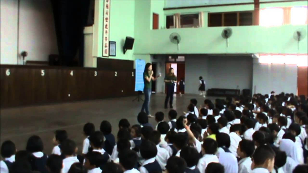 Sjkc Tai Thung Youtube