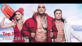 Топ 5 комедий 2017 HD