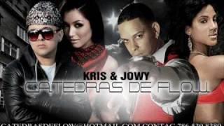 "New Song Reggaeton @ Ella Me Seduce- Kris y Jowy ""Los Catedratikos"" [FlowHot.Net]"