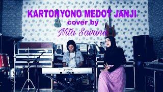 [4.16 MB] Kartonyono Medot Janji-Nita Savana ft Gufrond Savana (cover)