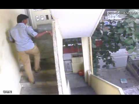 Robbery(Laptop,Mobile and purse) From PG Room  BTM Ist Stage  ,Bangalore,Karnataka