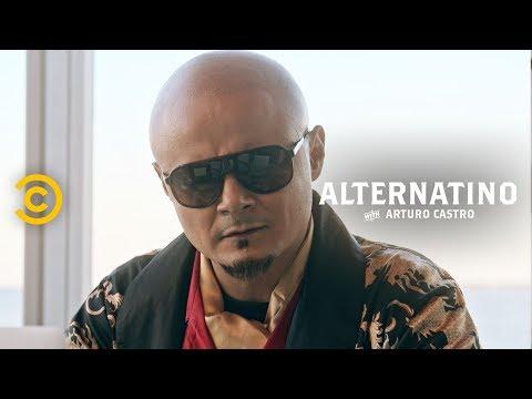 Pitbull's Moment Of Reckoning - Alternatino