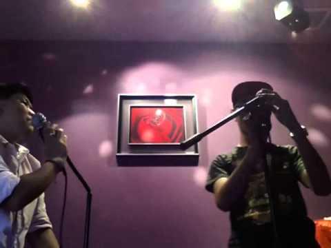 5th karaoke video for last week