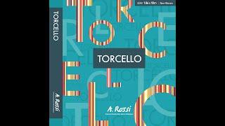 Обои Andrea Rossi Torcello – полный обзор каталога