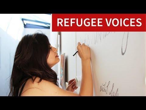 Refugee Voices
