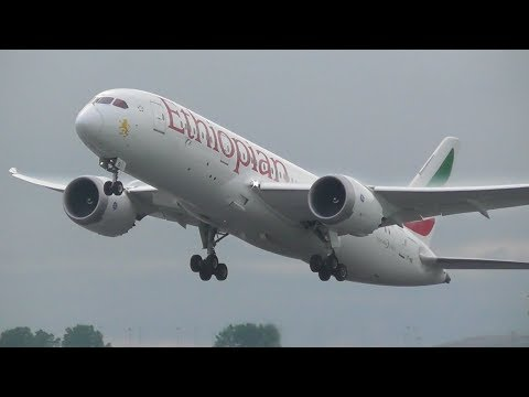 *90 Minutes* Summer Plane Spotting at Dublin Airport, DUB | 05-07-17