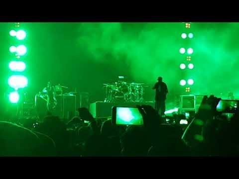 Limpbizkit Live In Bali Soundrenaline  - Jump Around